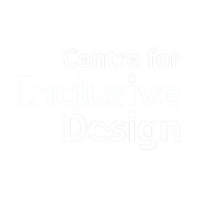 Centre for Inclusive Design logo